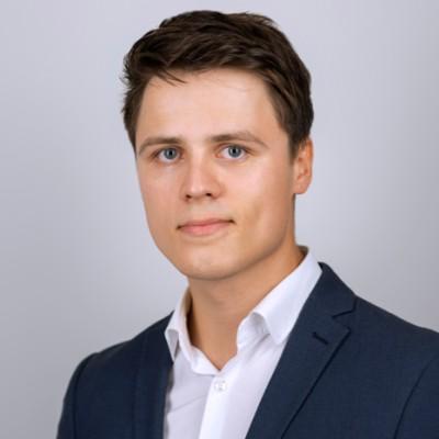 Picture of Jan Gasiewski
