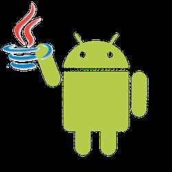 Android Java Logo